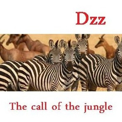 The call of the jungle-Dominguezz