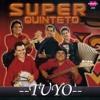 Super Quinteto - Tus Ojos Lloran Por Amor ((Peke Deejay))