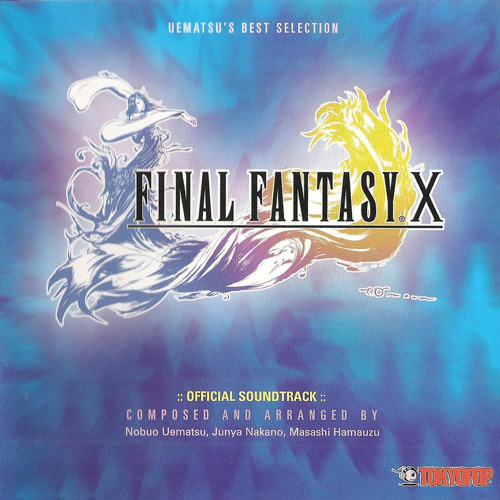Final Fantasy X -【Normal Battle - Battle Theme】(Original
