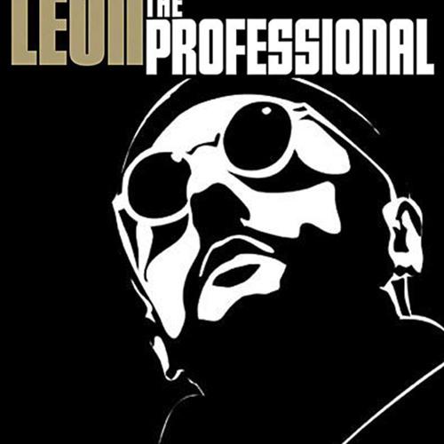 Éric Serra - Leon The Professional (1994) OST
