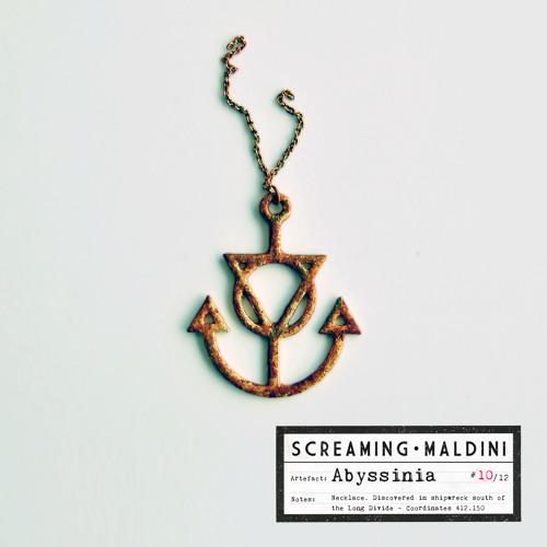 SCREAMING MALDINI - ABYSSINIA