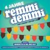 Remmi Demmi Live Mix – Mr. Nice Guy (Tracklist included)