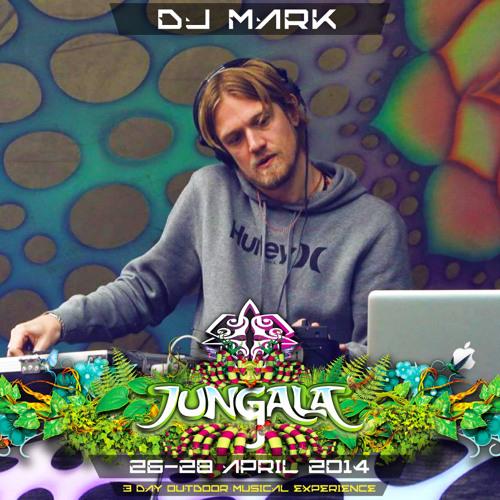 Dj Mark - Promo Mix (Jungala 2014)