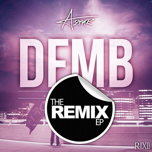 DFMB (Karac Remix) - A Star ft. Jahaziel - OUT NOW IN ALL DIGITAL STORES