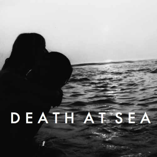 DEATH AT SEA - DRAG (AUDIO)