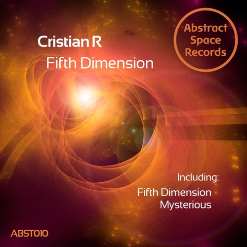 Cristian R - Fifth Dimension - Supported by Hernan Cattaneo | Resident Episode 151 - March 29-2014