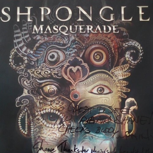 OPENING SET @ *Shpongle Masquerade Tour w/ Phutureprimitive* 2012 (FREE D/L)