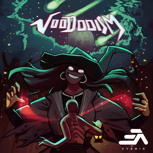 Voodooism (Crossfade)