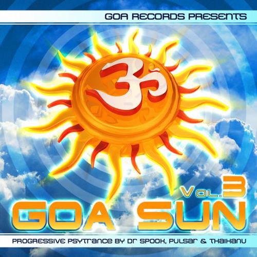 Time Lab - Gaia Demo (Released on V.a Goa Sun 3)