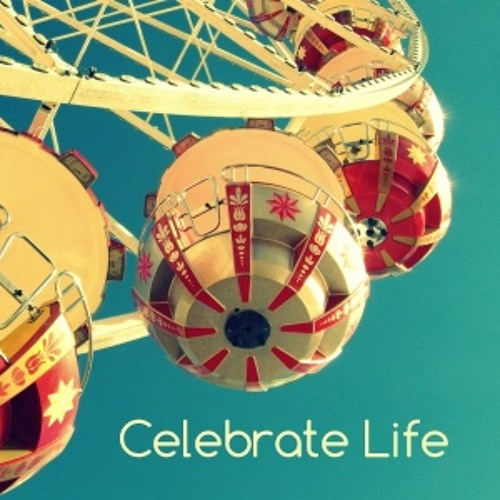 Celebrate Life - Happy Upbeat Instrumental Background Music for Video