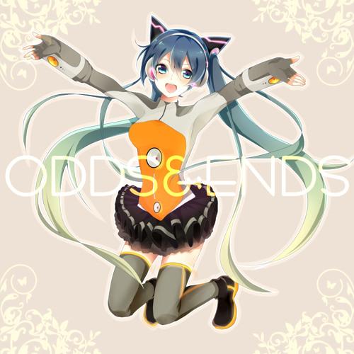 【Takara】ODDS & ENDS (English Ver.) 【Cover】