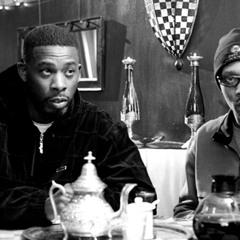 GZA & RZA: Third World x Immortal Technique: Harlem Streets