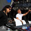 Jack U (Skrillex and Diplo) Ultra Music Festival 2014 Live Set 30.03.2014