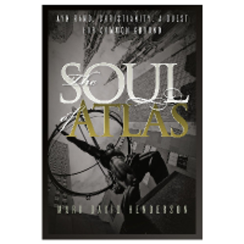 "Review of ""The Soul Of Atlas"" by Mark David Henderson"