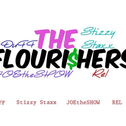 Duff Row (Stizzy Staxx, DuFF, $HOWTIME