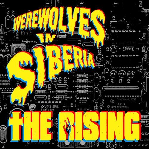 The Rising (Ghastworks Remix)