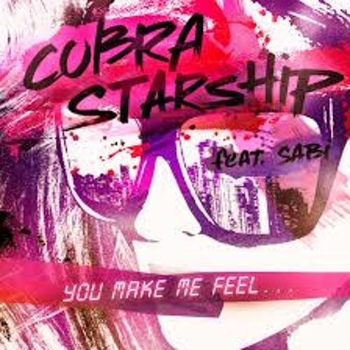 Cobra Starship - You Make Me Feel (Official Instrumental)