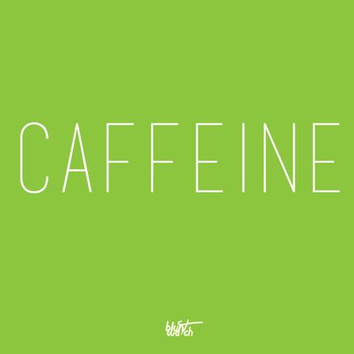 CAFFEINE feat. Rickie Jacobs (prod. Drugs Cinema)