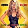 Shakira - Años Luz (JUSTUS Remix)