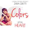 Bonus Track 3 - Zara Gretti - Teno - BlackFyah Dubstep Remix