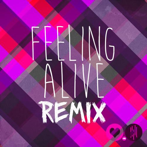 Feeling Alive (Remix)
