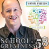 Download Virtual Freedom and the International Outsourcing Rock Star, Chris Ducker Mp3