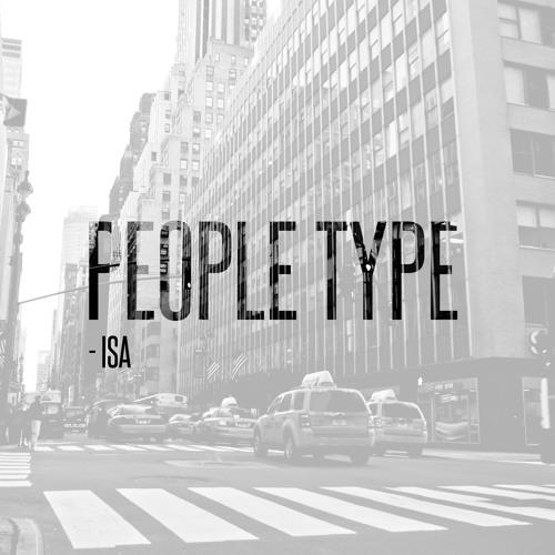 Isa - People Type