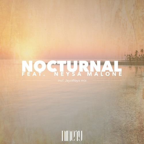 Johnny Green - Nocturnal (JaysWays Remix)