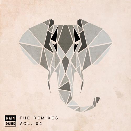 Wax Motif & Neoteric - Das Machines (Botnek Remix) (MCR-020 // Main Course)