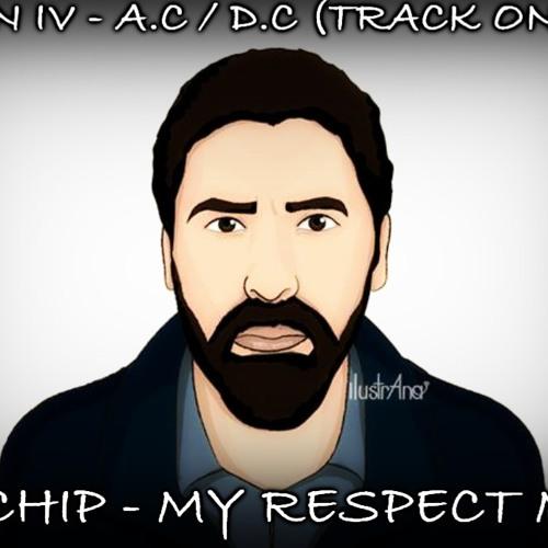 DJ CHIP - FERMIN IV  - AC - DC (MY RESPECT SESSION TRACK 2014)