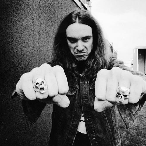 Fuckin around with Metallica-Seek and Destroy