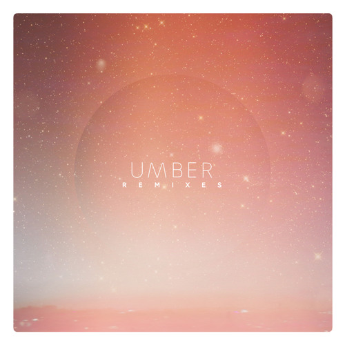 Umber - Drawing Curtains (Stray Theories Remix)