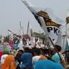 Kobarkan semangat indonesia