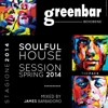 soulful house session | spring 2014 | by greenbar Fano Lido