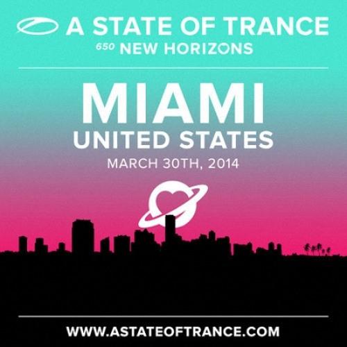 Jochen Miller – Live At ASOT 650 (Ultra Music Festival Miami 2014) – 30.03.2014