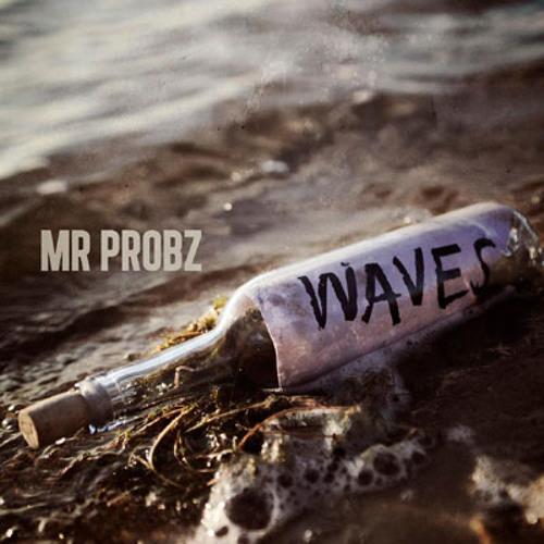 Mr Probz - Waves (Toby Sky & CJ Stone Bootleg) preview