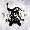 Duet Feeriya - Toccata Oma [violin cover]