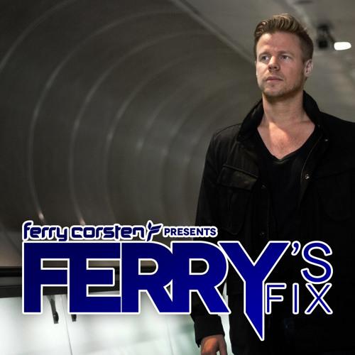 Ferry's Fix April 2014