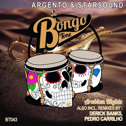 Argentino & Starsound - Arabian Nights (Derick Banks BLM Mix)