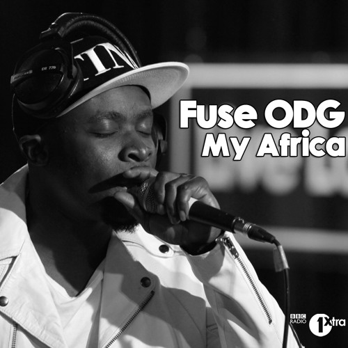 My Africa: Fuse ODG