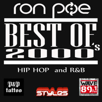 BEST OF 2000's (Hip Hop And R&B)