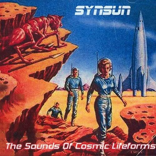 Synsun - Gagarinz Trip (Alienapia Rmx) [demo]