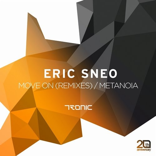 Eric Sneo - Move On (Eric Sneo Remix)