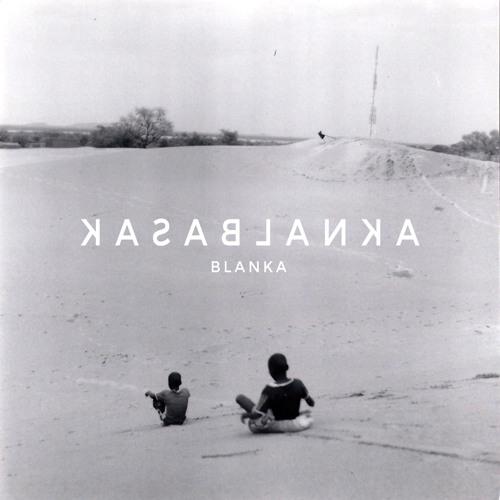 Blanka - Motherland feat Mattic & Racecar