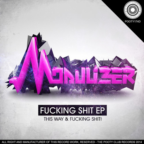 Modulizer - This Way (Original Mix)  [ The Pooty Club Records ] OUT NOW !