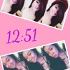 12:51 by: Krissy and Ericka (Cover by: Pamiche and JeiAnn)