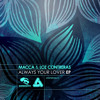 EXPRESS013 / Macca & Loz Contreras - Always Your Lover EP
