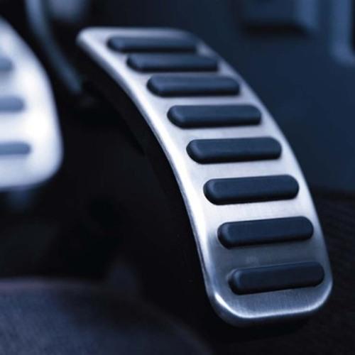$44,000 gas pedal mashup