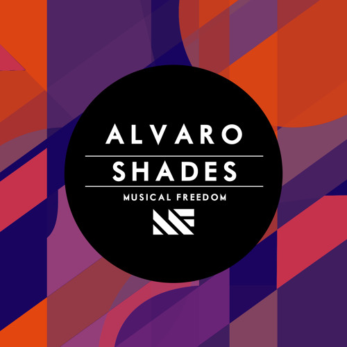 Alvaro - Shades (Original Mix) [OUT NOW]