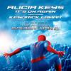 Alicia Keys - It's On Again ft. Kendrick Lamar (Single Radio Edit)